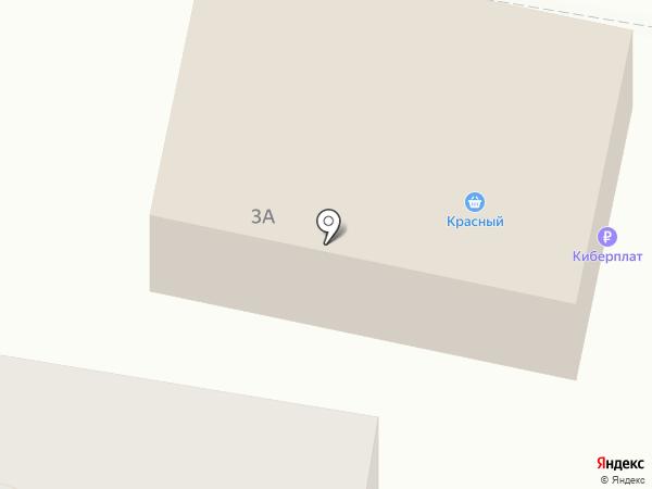 ПИВНУШКА на карте Челябинска