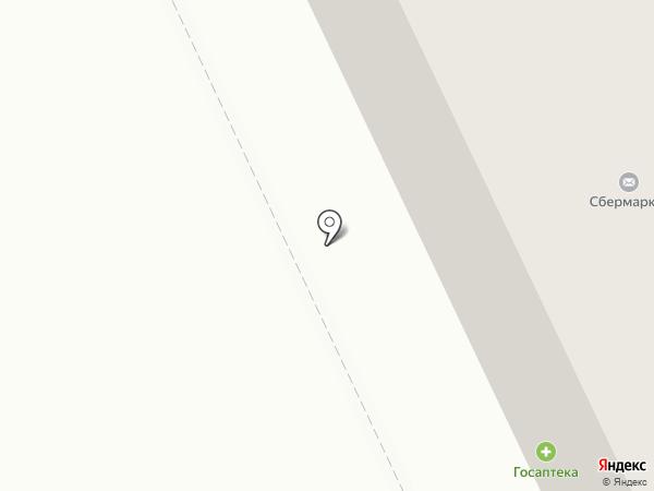Государственная аптека на карте Челябинска