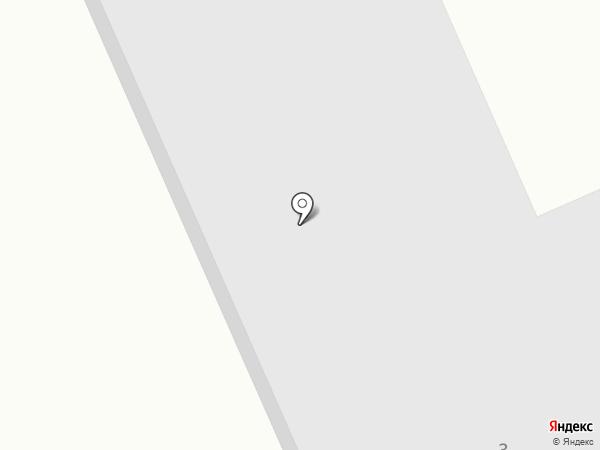 ЧМФ на карте Челябинска