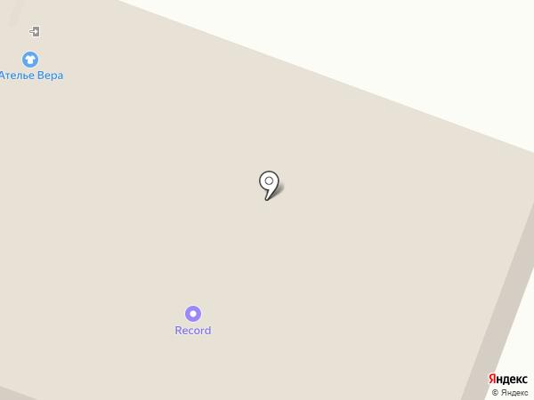 СтальК на карте Челябинска