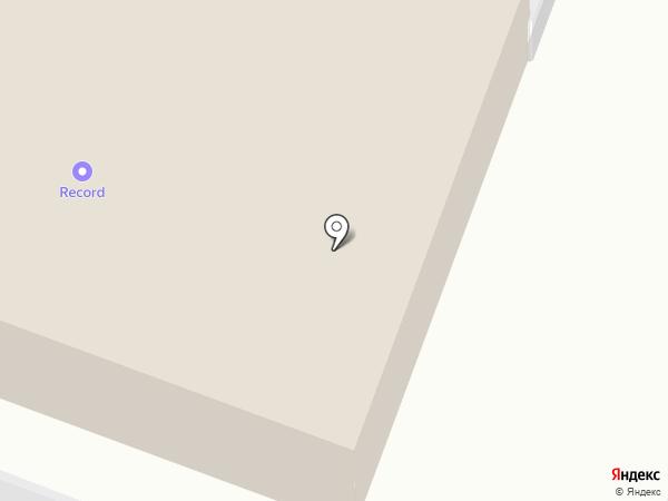 ХалМетСтрой на карте Челябинска