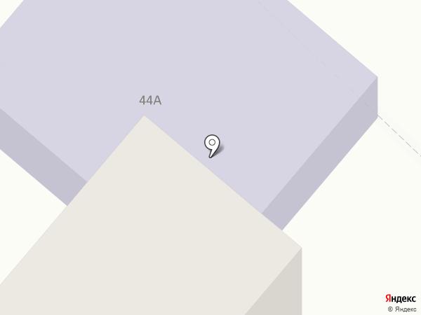 Бригантина-2 на карте Копейска