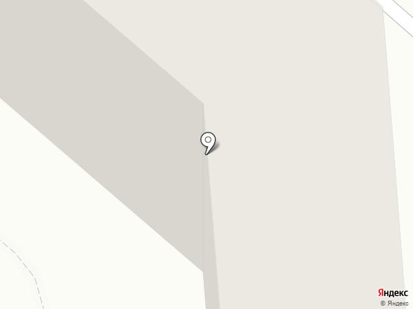 Кондитерский цех на карте Копейска
