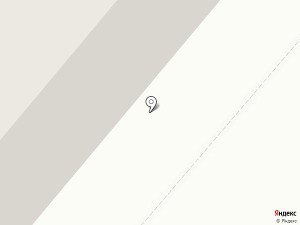 Медовый на карте Копейска