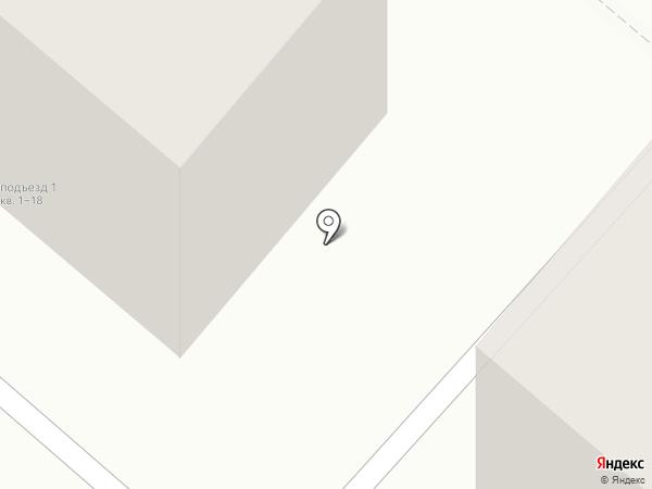Петушок на карте Копейска