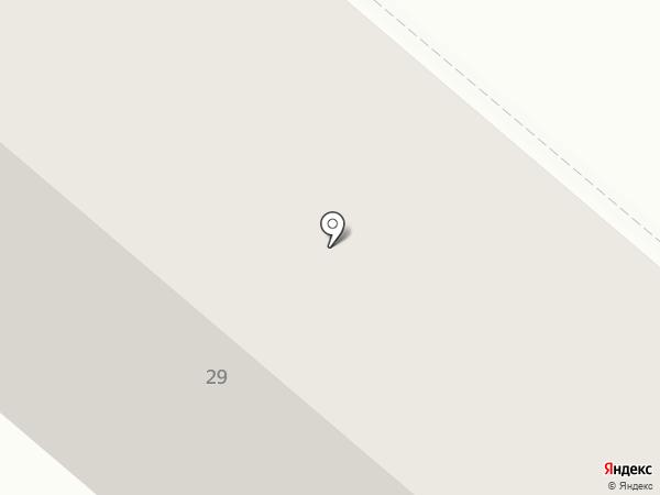 Пряничный домик на карте Копейска