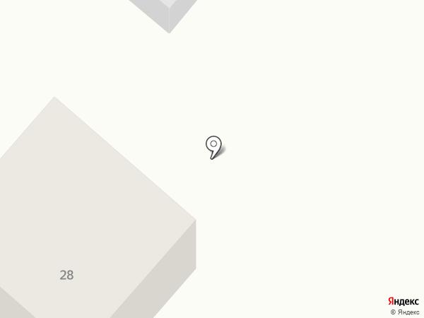 Коммунал-Экспресс на карте Копейска