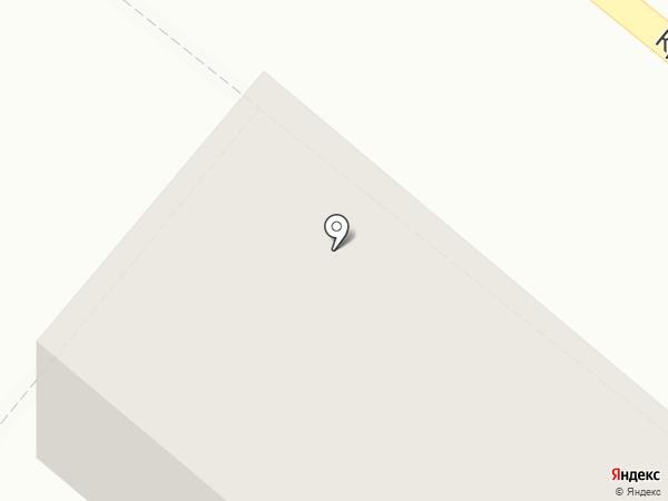 ВиноГрад на карте Копейска