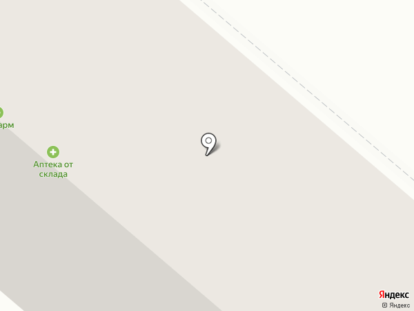 Магазин автозапчастей на карте Копейска