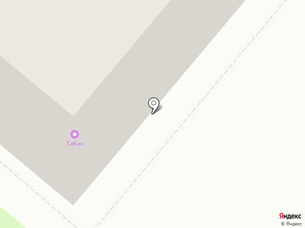Джинс+ на карте Копейска