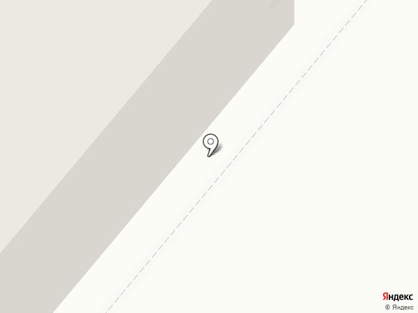Золотая подкова на карте Копейска