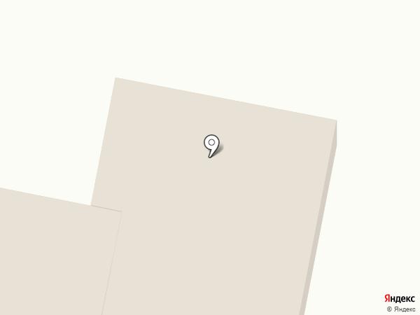 Автосервис на карте Копейска
