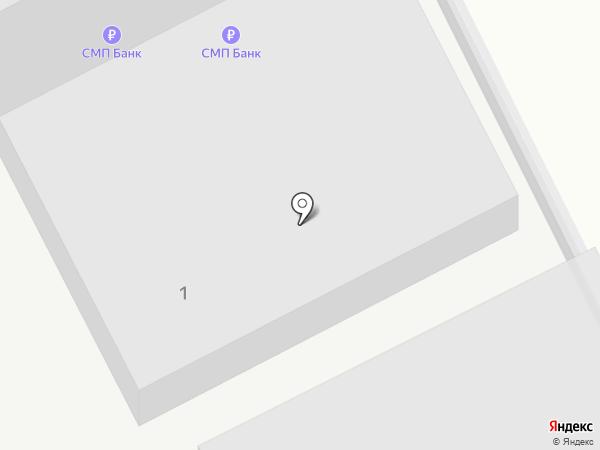 Горводоканал Копейск на карте Копейска