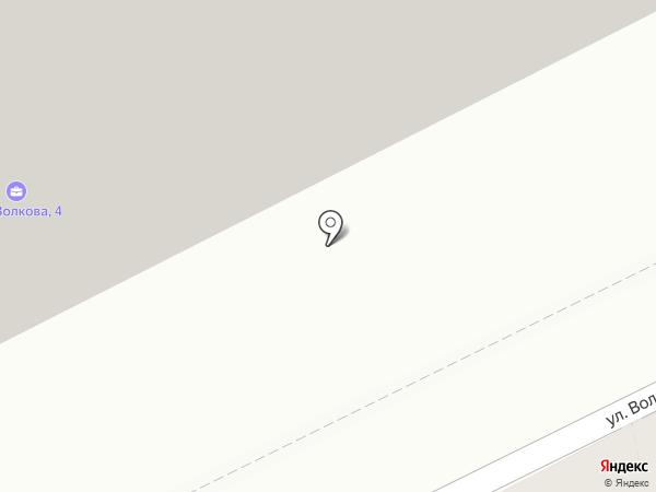 ЭСКОМ на карте Копейска