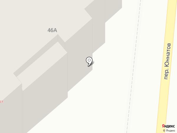Автомотомагазин на карте Копейска