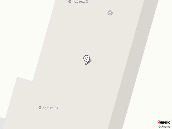 Ровесник на карте Копейска