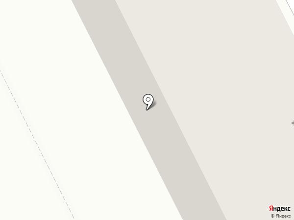 Продуктовый магазин на ул. Гастелло на карте Копейска