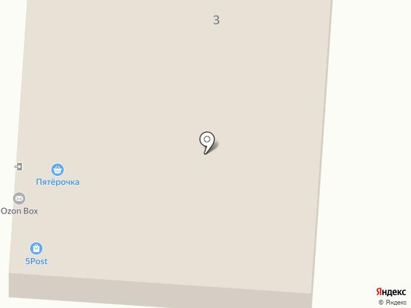 МРТ-Урал на карте Копейска