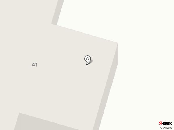 Многофункциональный комплекс, МУП на карте Копейска