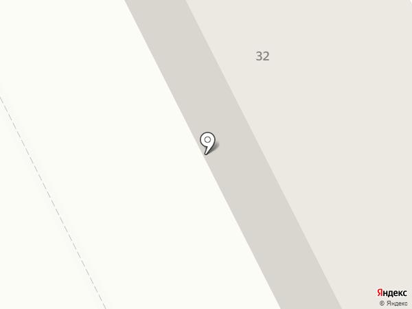 Альтфарм на карте Копейска