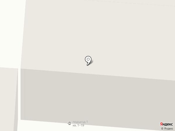 Интерком на карте Копейска