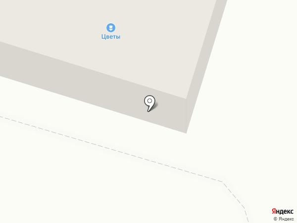 Магазин женской одежды на карте Копейска