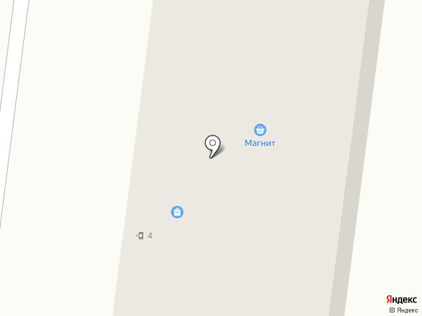 Магазин сувениров на ул. Гольца на карте Копейска