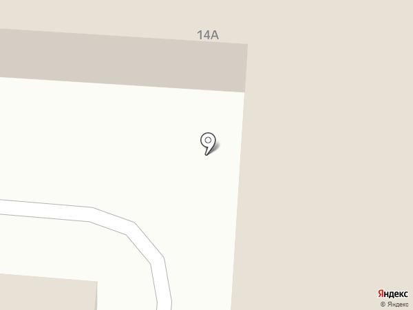 Джемир, автоцентр Opel на карте Копейска