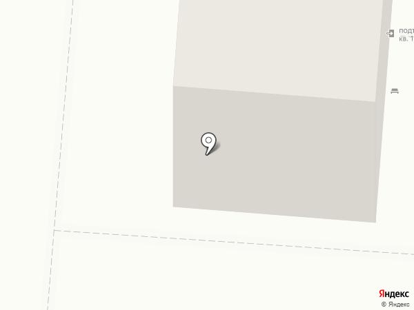 Пухлые щечки на карте Копейска