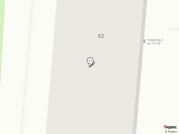 Ячменный колос на карте Копейска