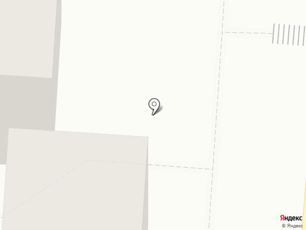 Продуктовый магазин на ул. 4 Пятилетки на карте Копейска