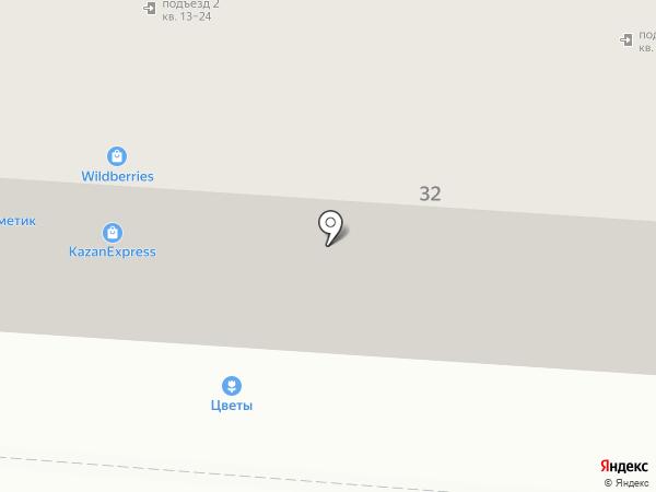СТАТУС на карте Копейска