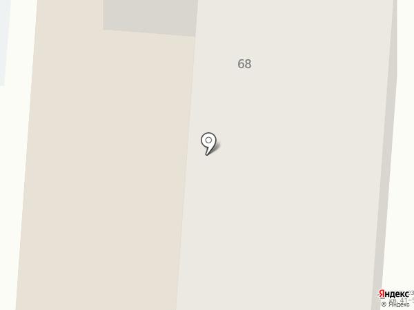 Линда на карте Копейска