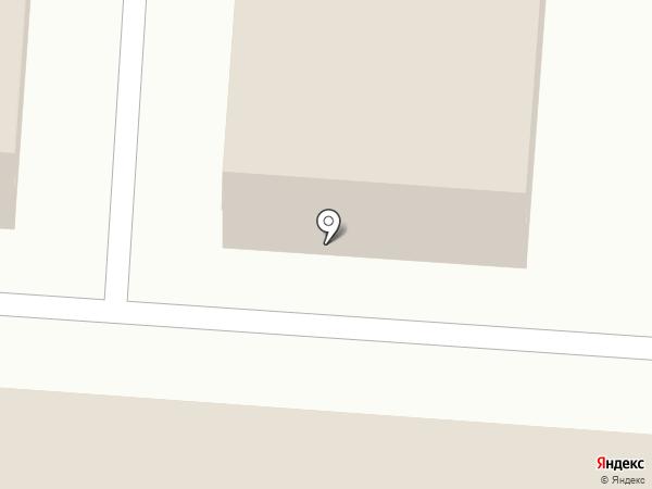 Магазин крепежных изделий на карте Копейска