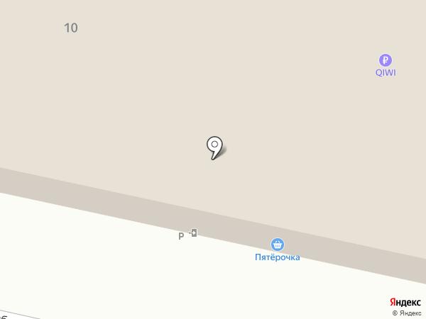 Магазин товаров для дома на карте Копейска