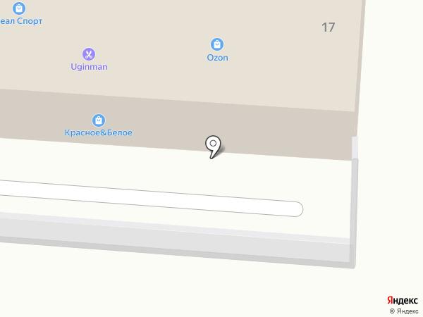 Ростелеком на карте Копейска