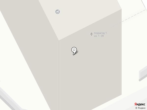 Сёма на карте Копейска