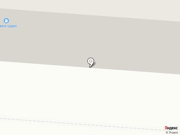 СБ на карте Копейска