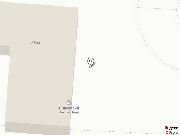 Ювелир & ка на карте Копейска