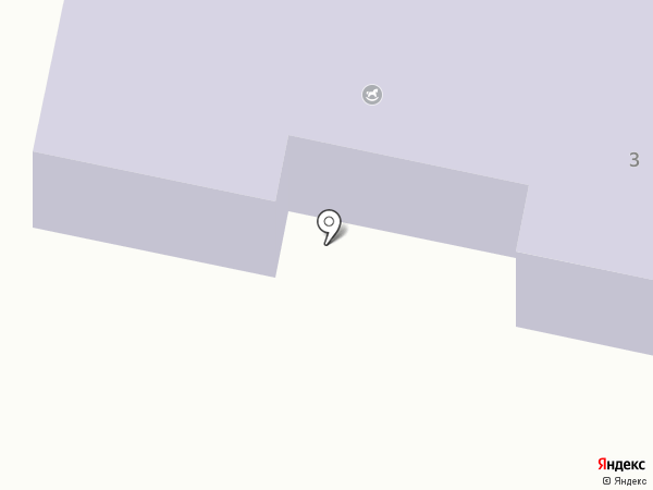 Детский сад №28 на карте Копейска