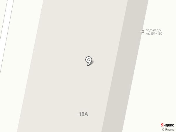 Новостройки на карте Копейска