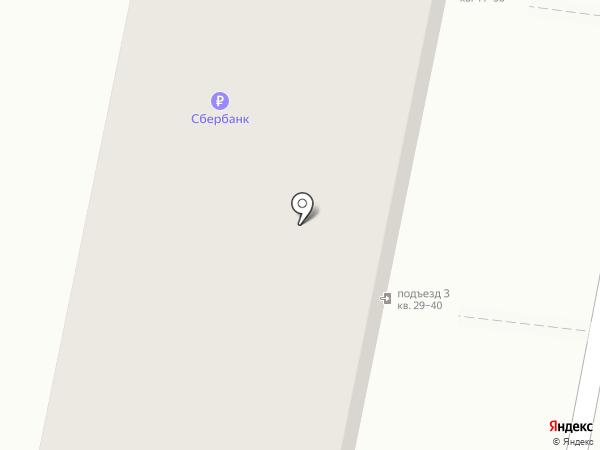 Банкомат, СМП банк на карте Копейска