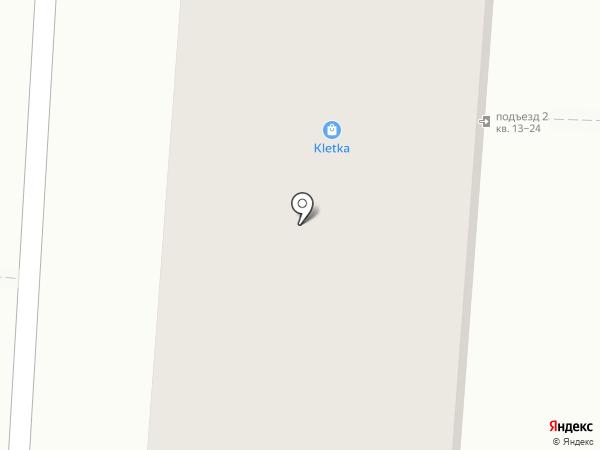Печник на карте Копейска