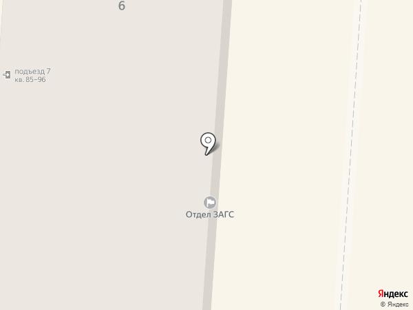 Магазин мужской одежды на карте Копейска