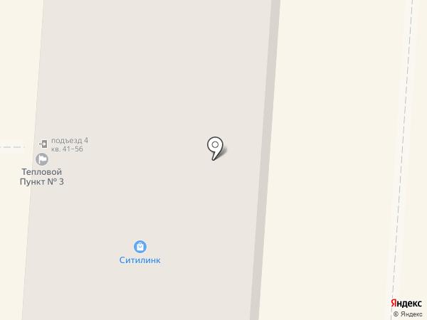 Топ-Майка на карте Копейска