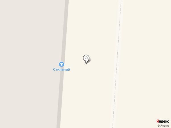 Роспечать на карте Копейска
