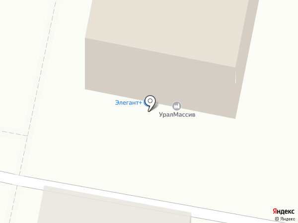 Капитал Групп на карте Копейска
