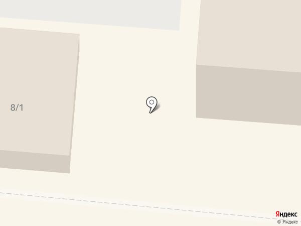 Наша Мама на карте Копейска