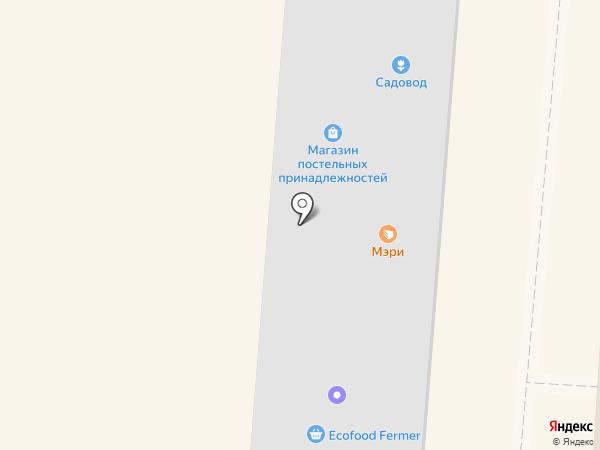 Перо на карте Копейска