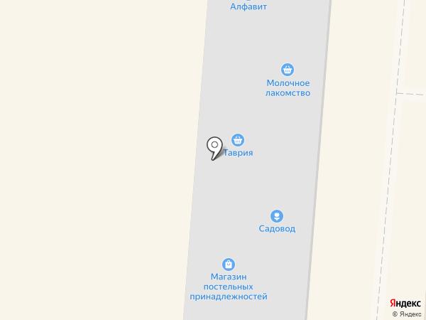 Хозяюшка на карте Копейска